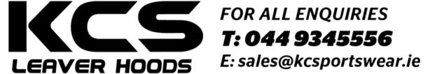 Leavers Logo panel