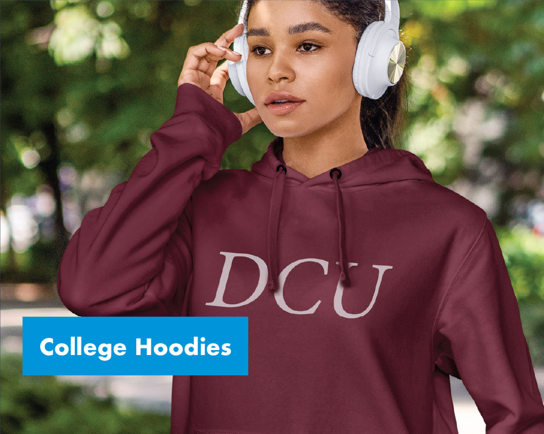 custom college hoods